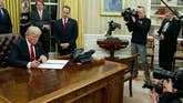 Byron York of the Washington Examiner explains this executive action on 'America's Newsroom'