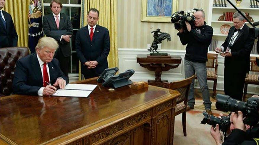 business trump executive order impacts future obamacare