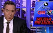 Reaction to media analysis of Inauguration Day on 'The Greg Gutfeld Show'