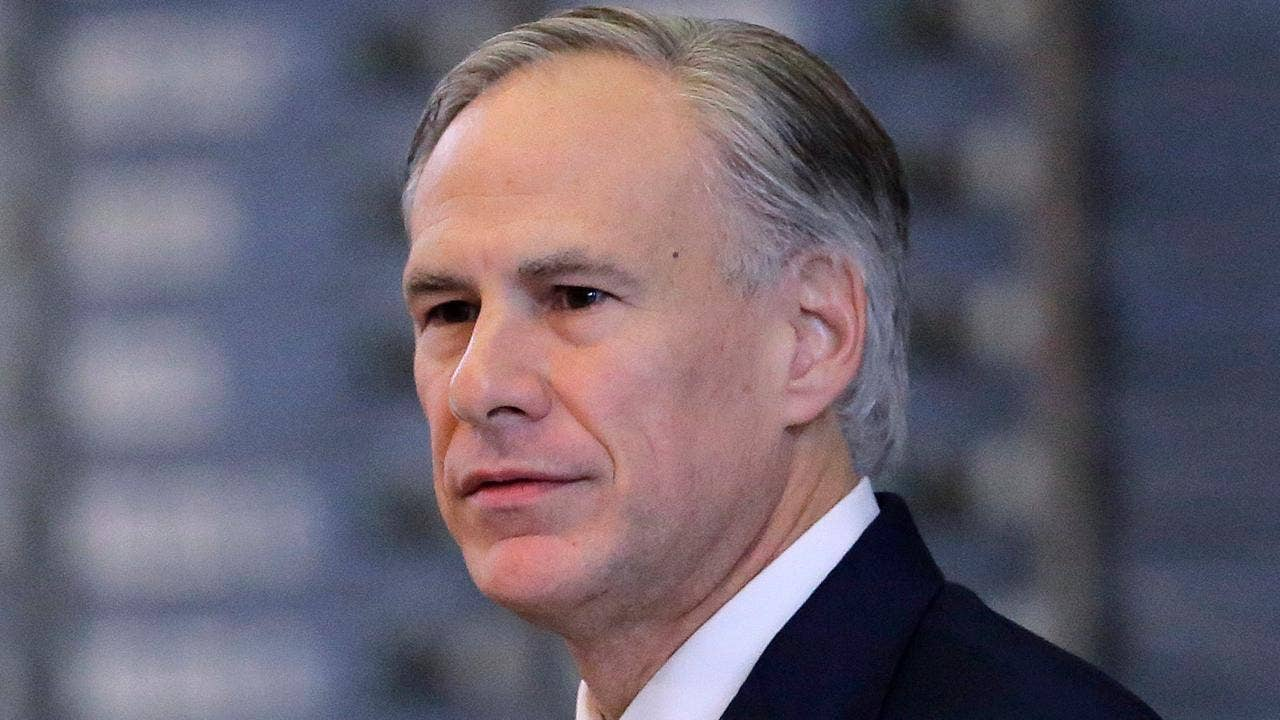 Texas Gov. Abbott tells sheriff shes playing dangerous game over sanctuary policy