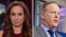 Julie Roginsky: Sean Spicer lied