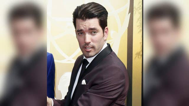 Property Brother defends support of Women's March