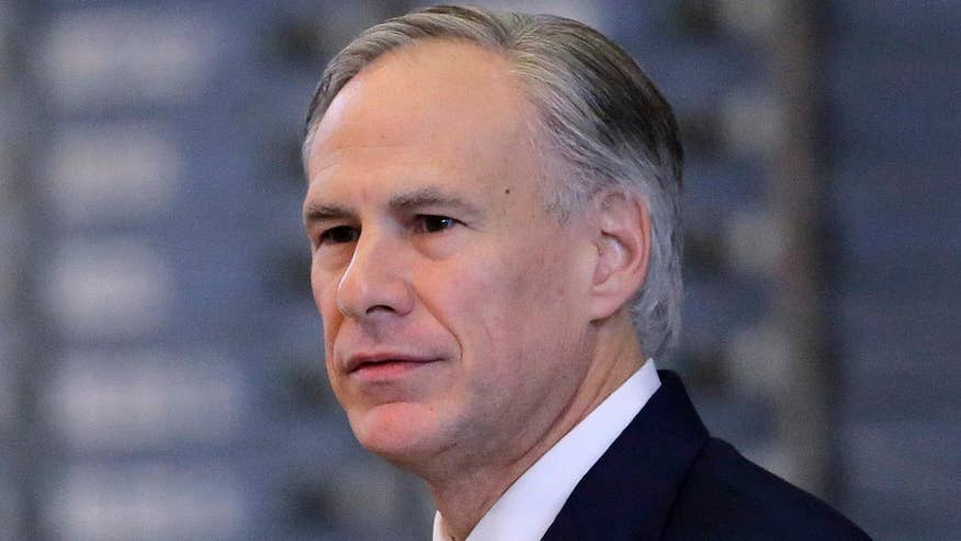 Governor Abbott threatens to cut funding for one county over sanctuary city polices