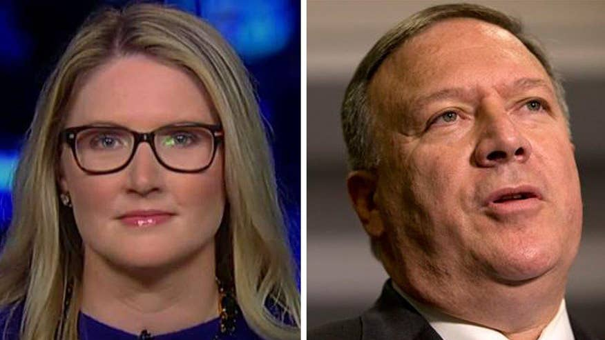 Marie Harf and Pete Hoekstra sound off on 'The First 100 Days'