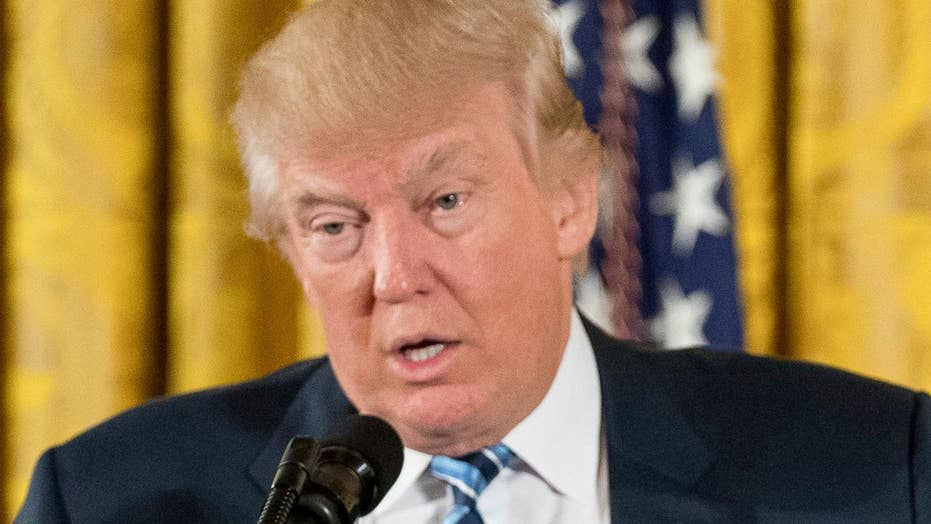 Trump to sign executive order to withdraw US from TPP