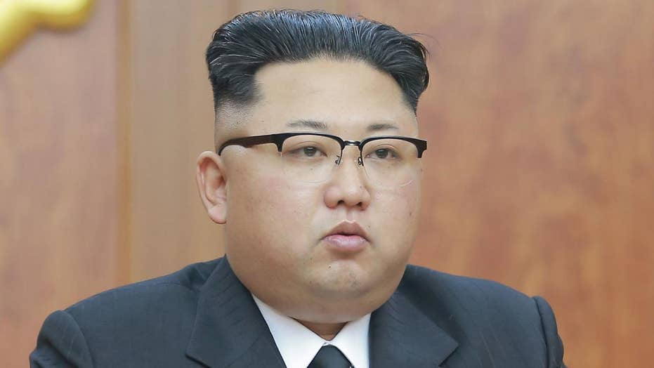 North Korea threatens to 'pour further misery' on US