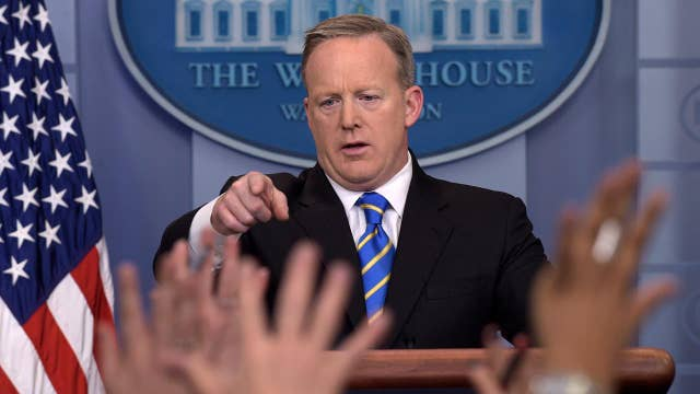 Illegal voting debate reignited after White House briefing