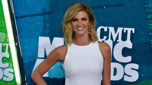 Erin Andrews had cancer