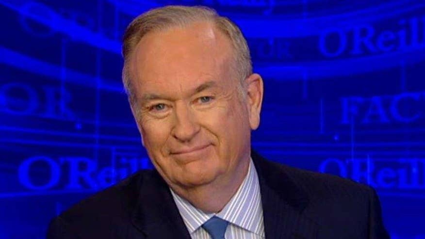 'The O'Reilly Factor': Bill O'Reilly's Talking Points 1/24