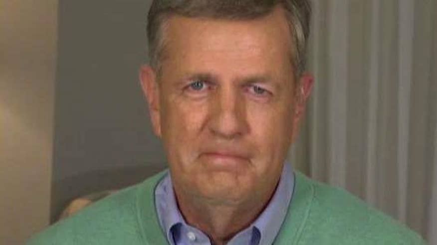 Fox News Senior Political Analyst Brit Hume sounds off on President Trump banning EPA employees from giving social media updates and speaking with reporters #Tucker