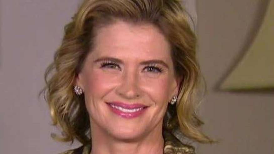 Chelsea Handler won't have Melania Trump on her show because 'she can barely speak English' - even though the first lady speaks 5 different languages. Kristy Swanson, who played Buffy the Vampire Slayer in the 1992 movie, comes to Mrs. Trump's rescue