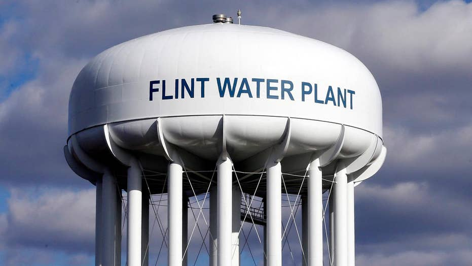 Water in Flint, Mich. no longer exceeds federal lead limits