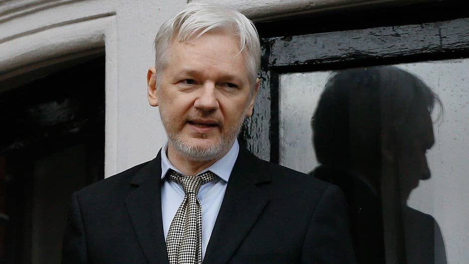 Sweden nearing ruling in Julian Assange case