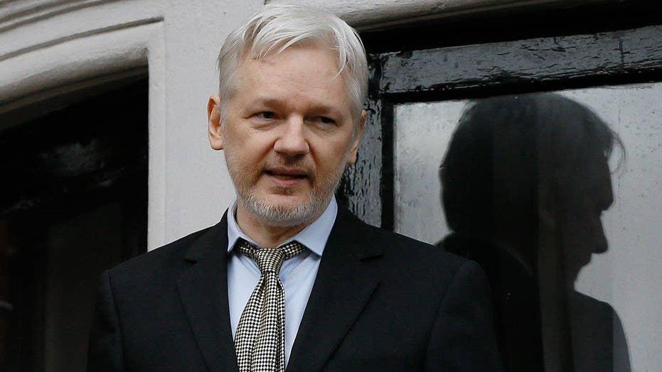 Sweden nearing ruling in Julian Assange case