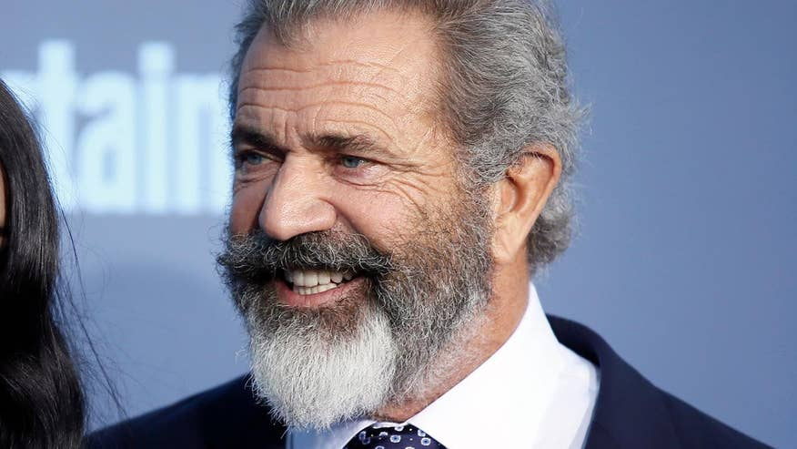 Controversy over Mel Gibson's best director Oscar nomination