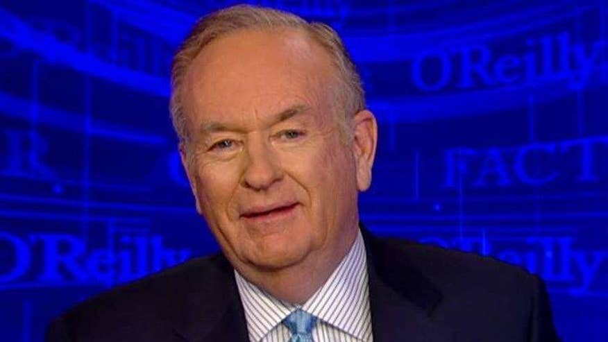 'The O'Reilly Factor': Bill O'Reilly's Talking Points 1/25; Plus reaction from Rep. Steve King and Sen. Ted Cruz