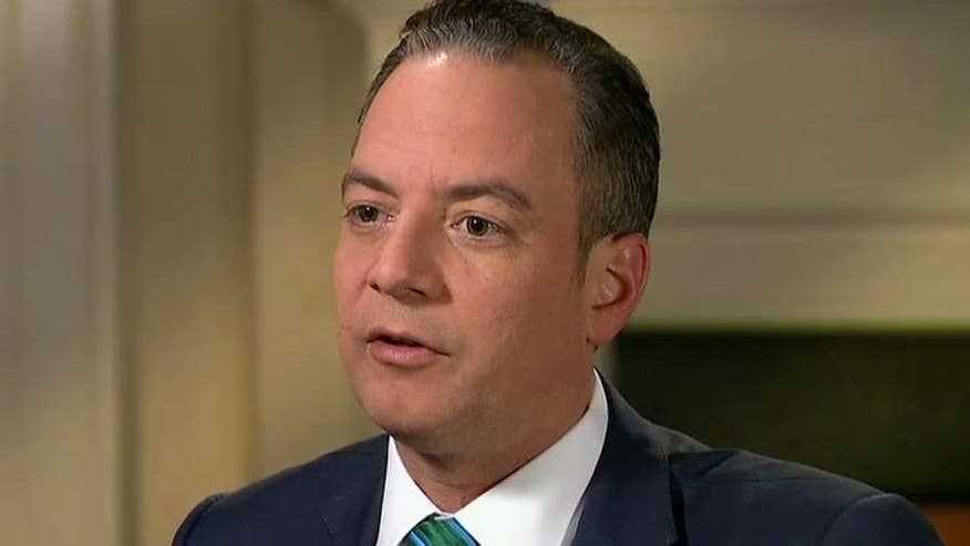 White House chief of staff on 'Hannity'