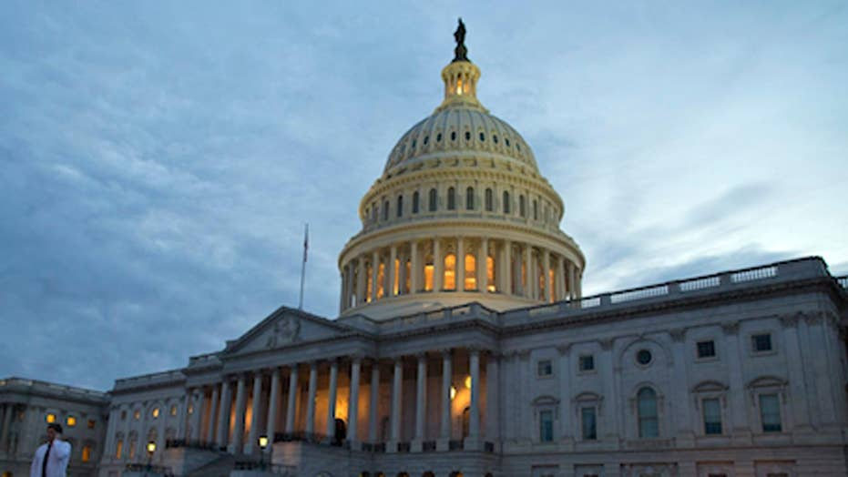 How Trump's executive actions are impacting Capitol Hill