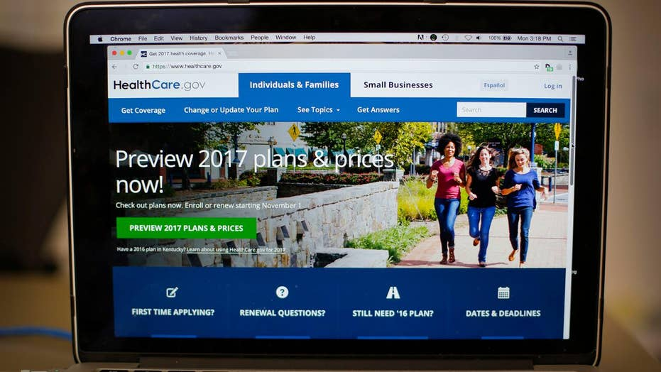 Lawmakers propose middle ground in battle over ObamaCare