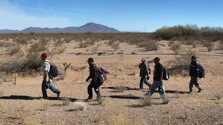 Immigration law advocate: Trump slow on key promises