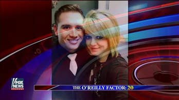 Jon Scott joins 'The O'Reilly Factor' to discuss the latest on the Fort Campbell couple