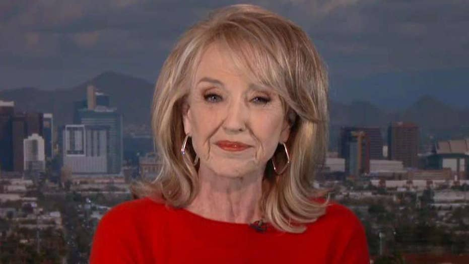 Jan Brewer: Military families deserve high-quality education