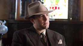 Fox411: Ben Affleck's gangster flick 'Live By Night' turns out to be a real stinker for Warner Bros