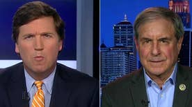 Congressman John Yarmuth makes his case for not building the wall #Tucker