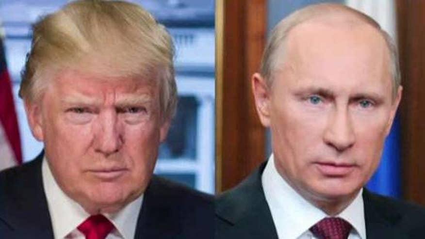 Russians optimistic on improved US ties | Fox News