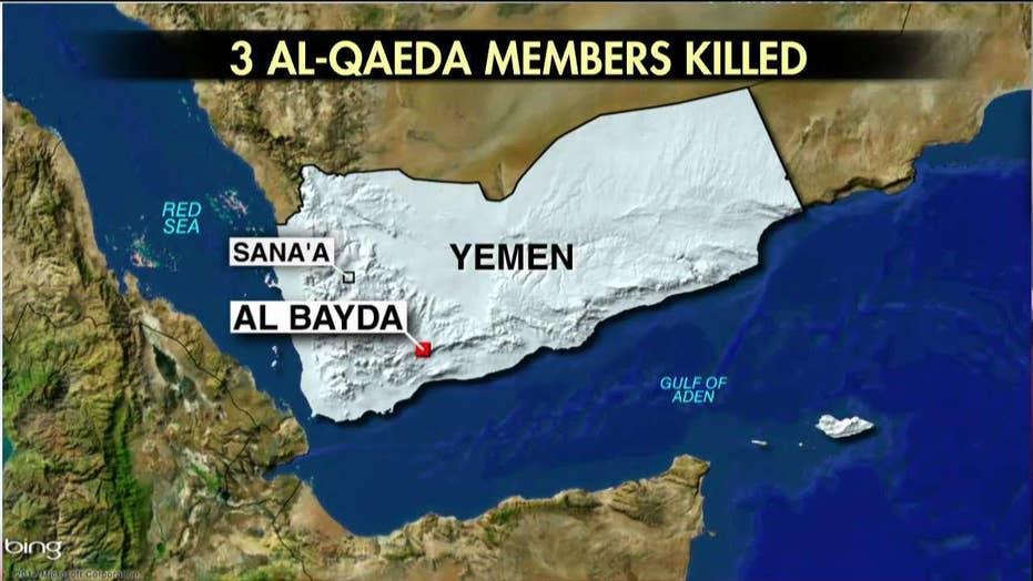 US soldier killed in Yemen