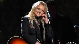 Miranda Lambert found a creative way to get around her dated lyrics.