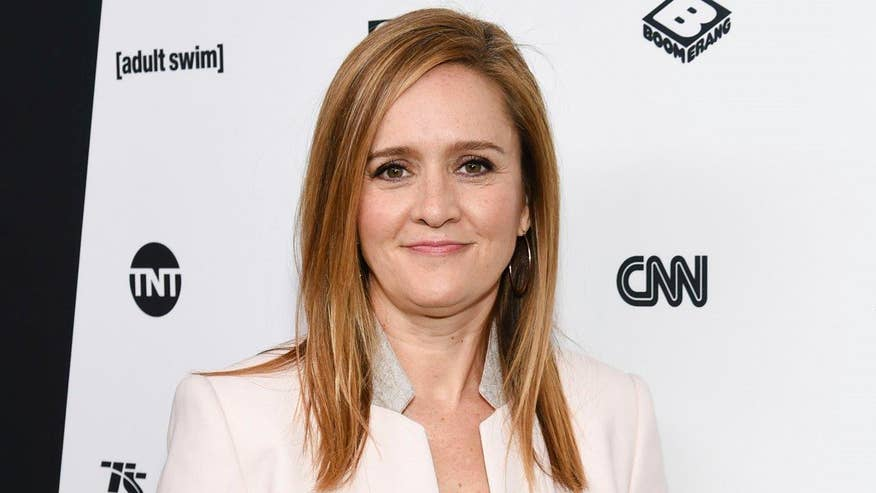 Fox411 Breaktime: Samantha Bee to host event during White House Correspondents' dinner