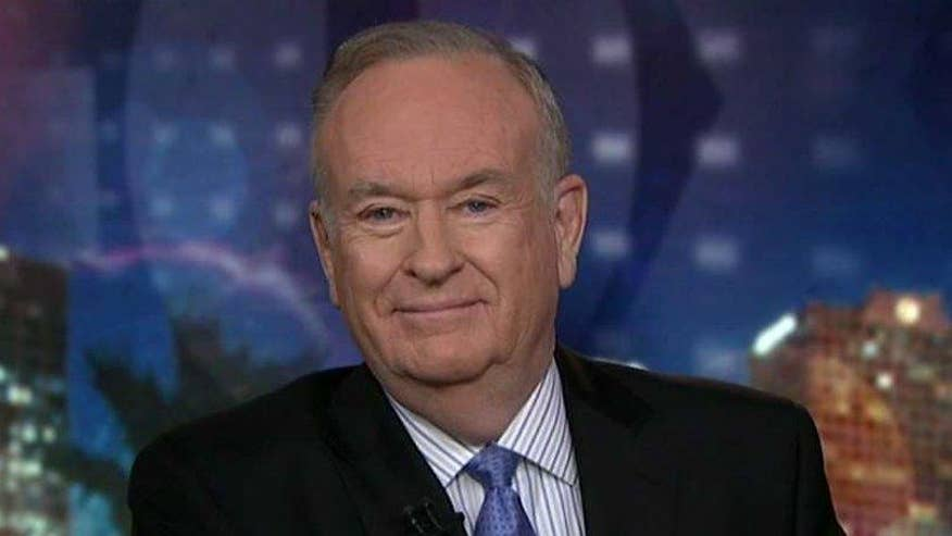 'The O'Reilly Factor': Bill O'Reilly's Talking Points 1/30; Plus reaction from Charles Krauthammer