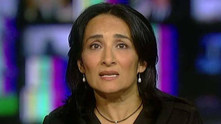 Muslim activist: Many Muslims support 'extreme vetting'