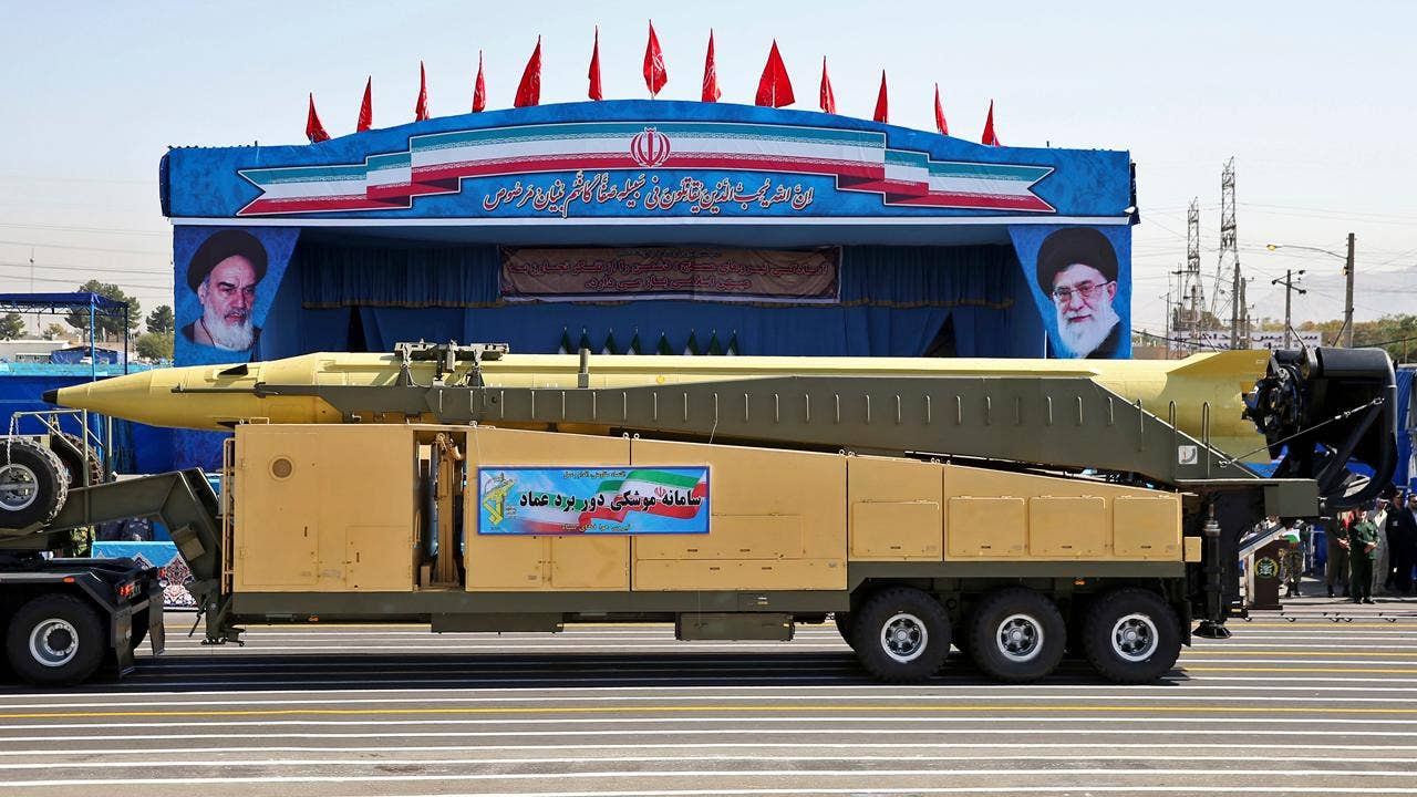 The very real, very dangerous threat of the Iranian regime