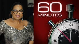 Fox411: Oprah joining '60 Minutes' as special contributor