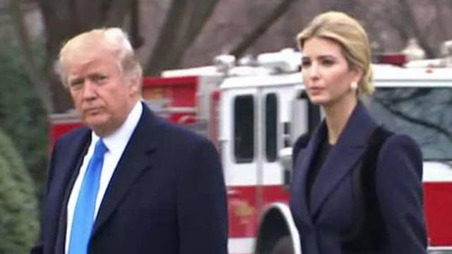 Trump heads to Dover AFB to honor SEAL killed in Yemen raid