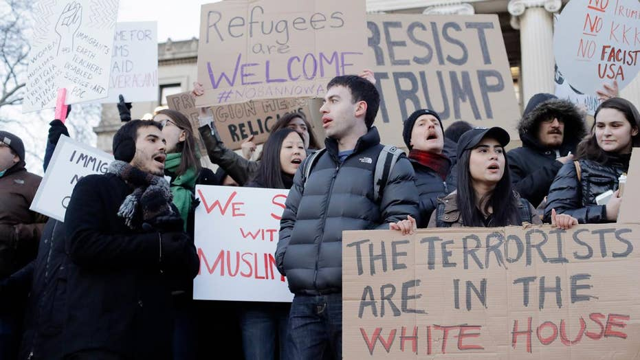 Travel ban fallout: Separating fact from hysteria