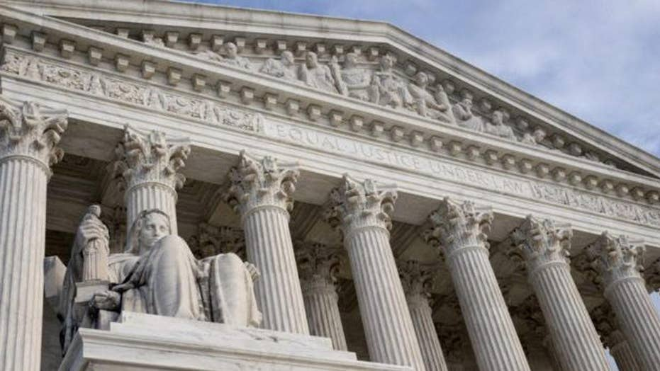 What would the Supreme Court look like with Gorsuch?