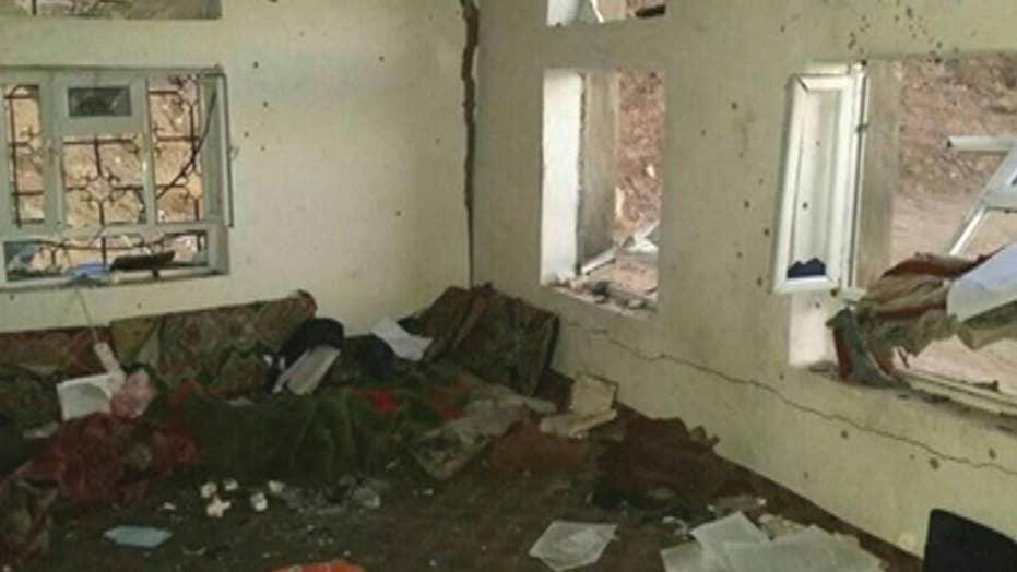 Yemen raid a departure from Obama's war on terror strategy