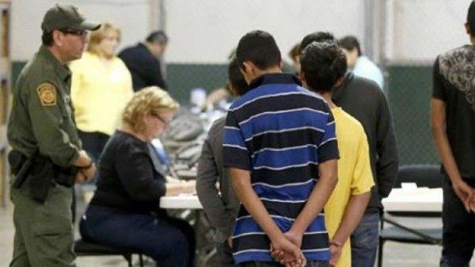 Sanctuary city pols to pay for illegal immigrant crimes?