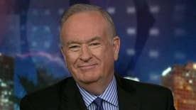 'The O'Reilly Factor': Bill O'Reilly's Talking Points 2/2
