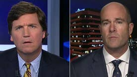 Tucker takes on executive director of The Sierra Club over their taking on causes that don't seem to be directly tied to the environment #Tucker