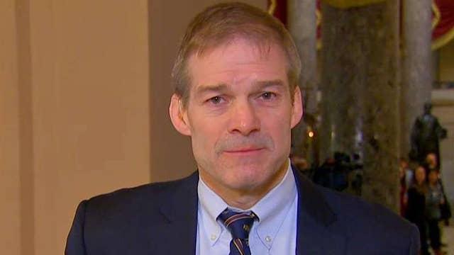 Rep. Jordan: ObamaCare cannot be 'repaired'