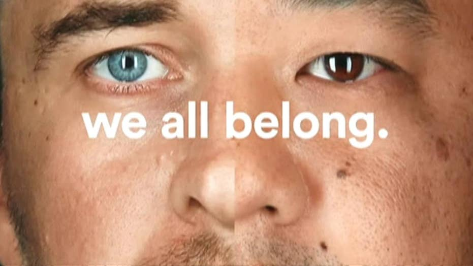 Airbnb Super Bowl ad appears to criticize immigration ban