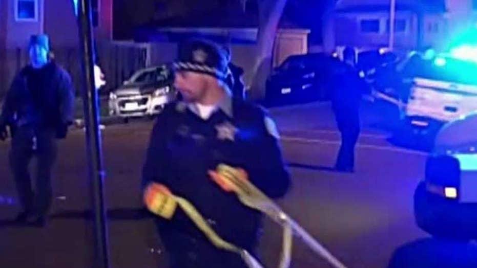 Critics blame Chicago murder spike on ACLU agreement