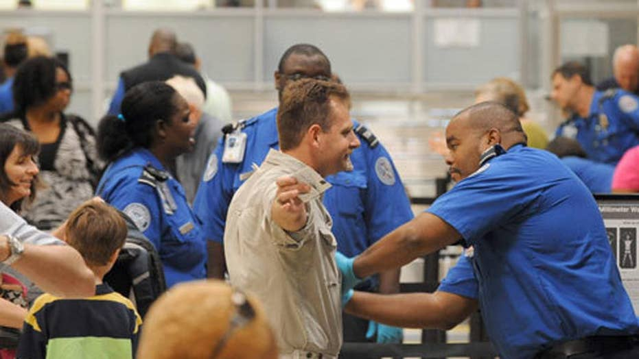 Report: TSA standards fail to protect from inside threats