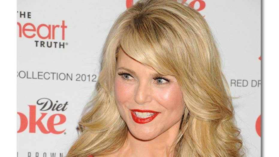 Christie Brinkley poses for SI Swimsuit Issue with daughters