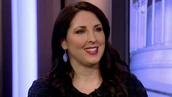 Ronna Romney McDaniel gives her take