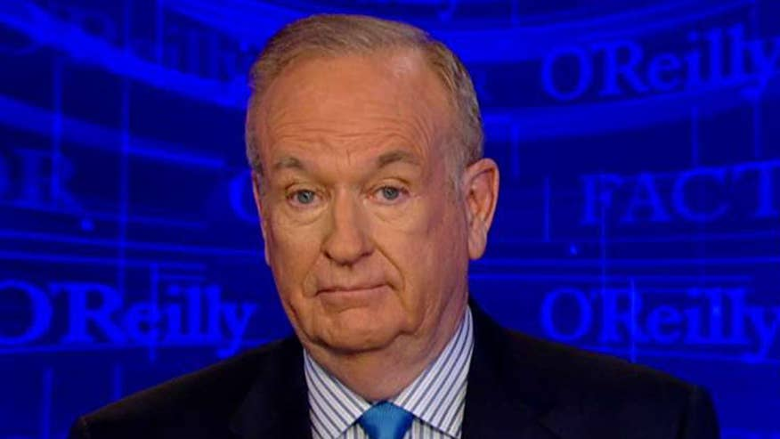 'The O'Reilly Factor': Bill O'Reilly's Talking Points 2/7